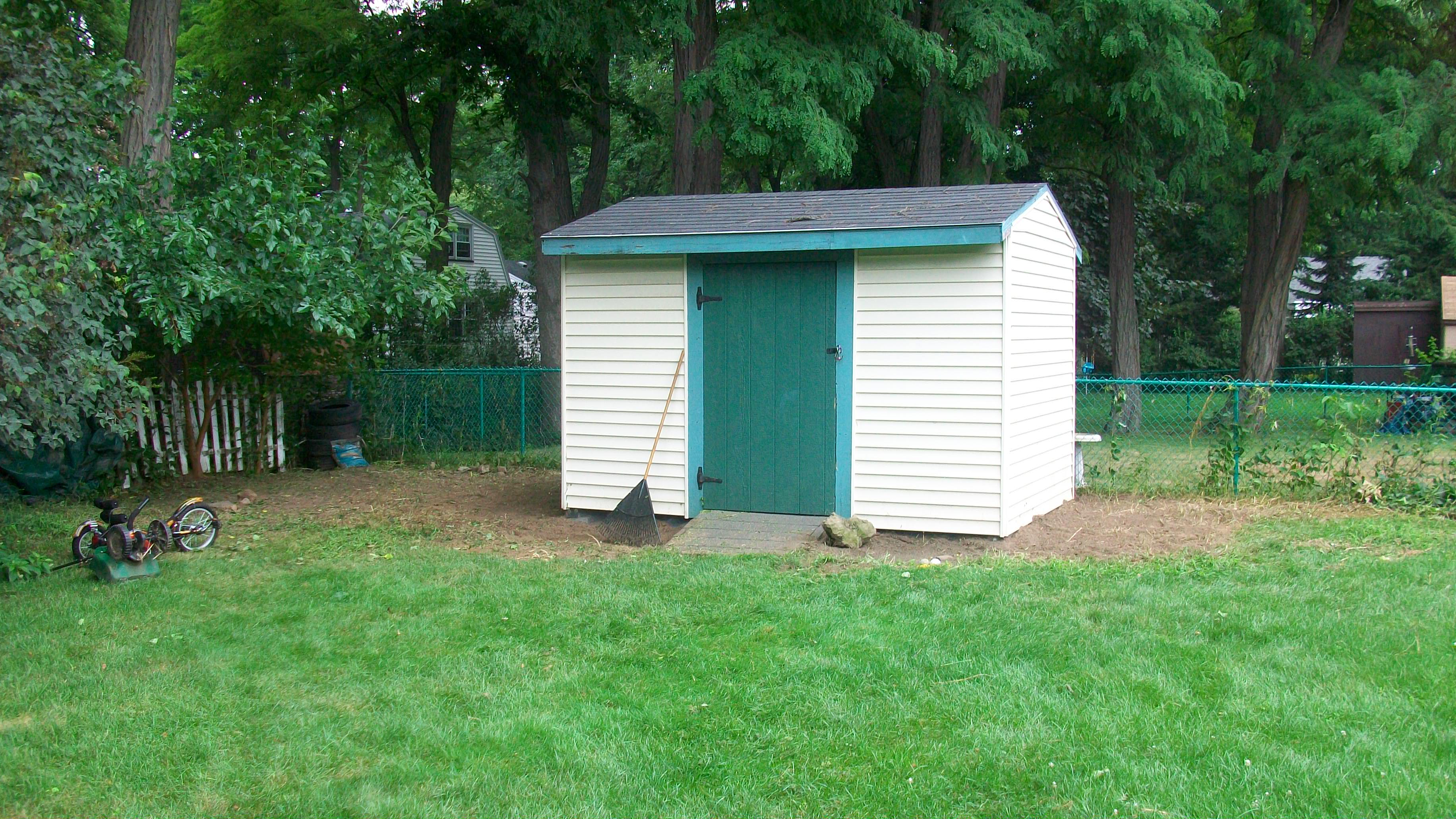 How To Get Rid Of Rats Under Garden Shed Garden Ftempo